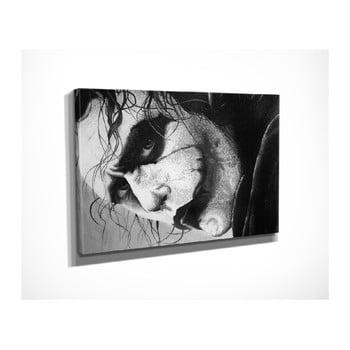 Tablou pe pânză Joker, 40 x 30 cm imagine