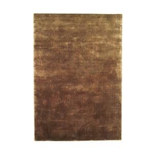 Hnědý ručně tkaný koberec Flair Rugs Cairo, 200x290cm