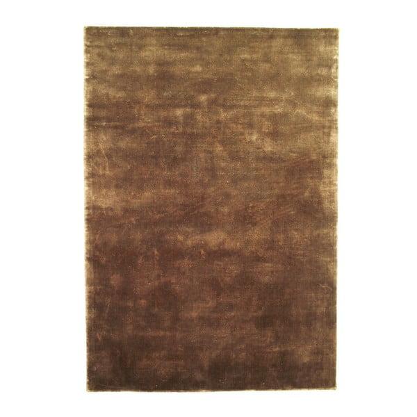 Covor țesut manual Flair Rugs Cairo, 200 x 290 cm, maro