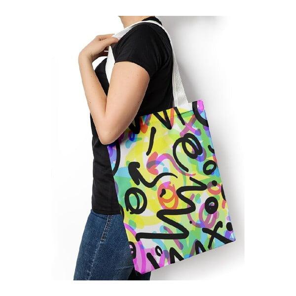 Textilní taška Tottina T73