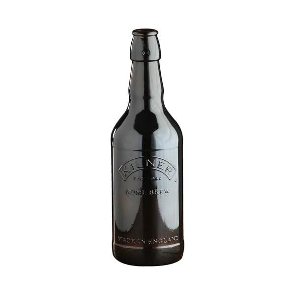 Skleněná lahev na nápoje Kilner, 0,5l
