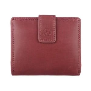 Kožená peněženka Caris Berry
