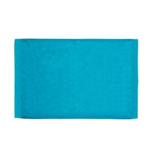 Koupelnová předložka 50x80 cm, modrá