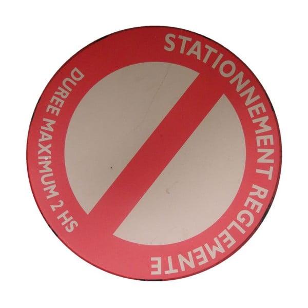 Kovová stolička Antic Line Stationnement