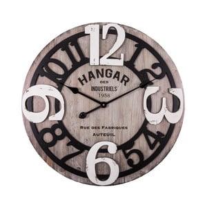 Nástěnné hodiny Antic Line Clotaire
