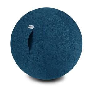 Modrý sedací míč VLUV, 65 cm
