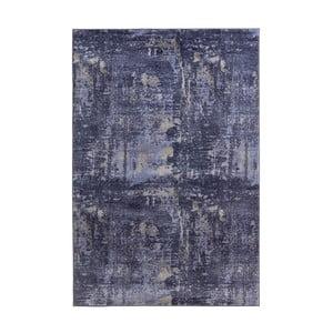 Modrý koberec Hanse Home Golden Gate, 160x240cm