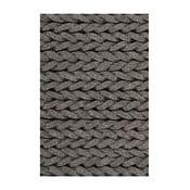 Vlněný koberec Christin, 60x120 cm