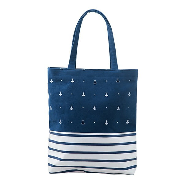 Taška přes rameno Maritime, modrá