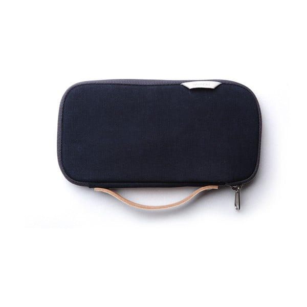 Kapsa na dokumenty Pocket 100, navy