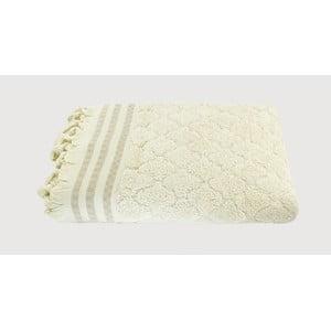 Osuška Soft Natural, 45x90 cm