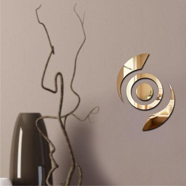 Dekorativní zrcadlo Swirl