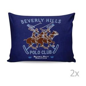 Sada 2 povlaků na polštář Beverly Hills Polo Club Barrow