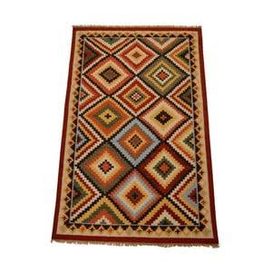 Ručně tkaný koberec Kilim 114, 150x250 cm