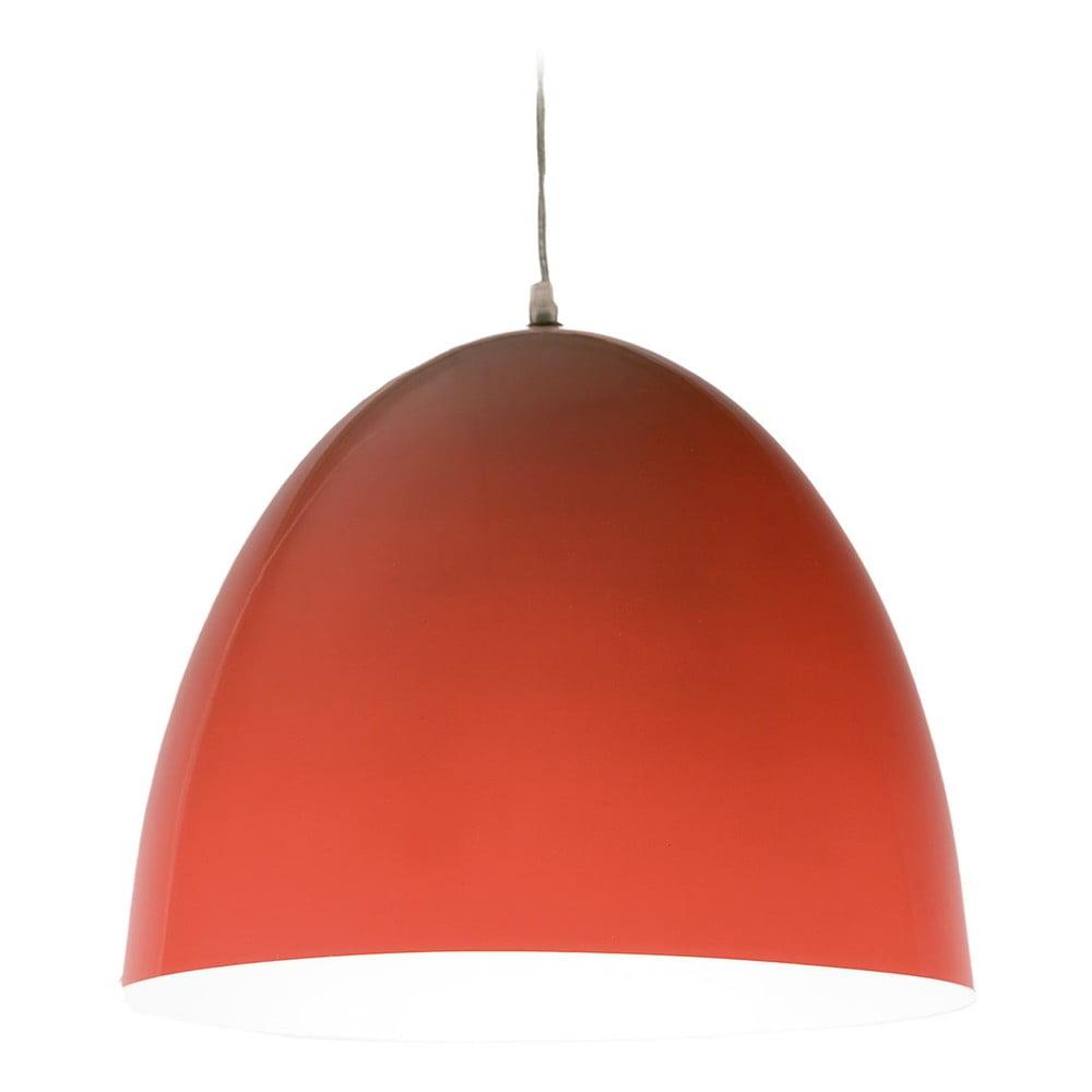 Závěsné světlo Fisura Campagna Roja