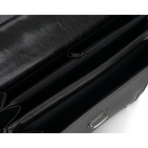 Pánská taška Solier S21 Brown