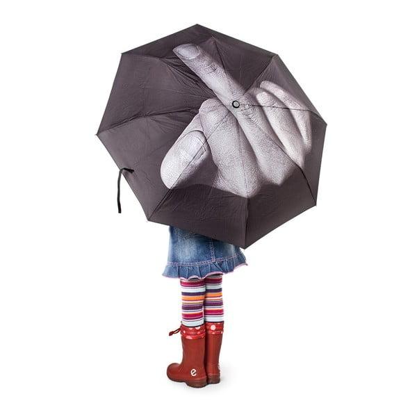 Vtipný deštník Fuck The Rain