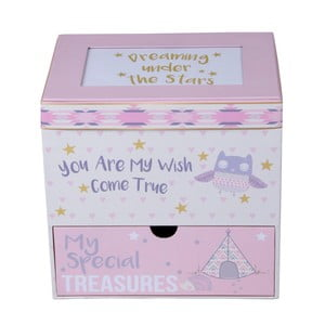 Box na drobnost Tri-Coastal Design Keepsake