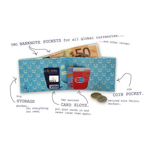 Peněženka el gaucho