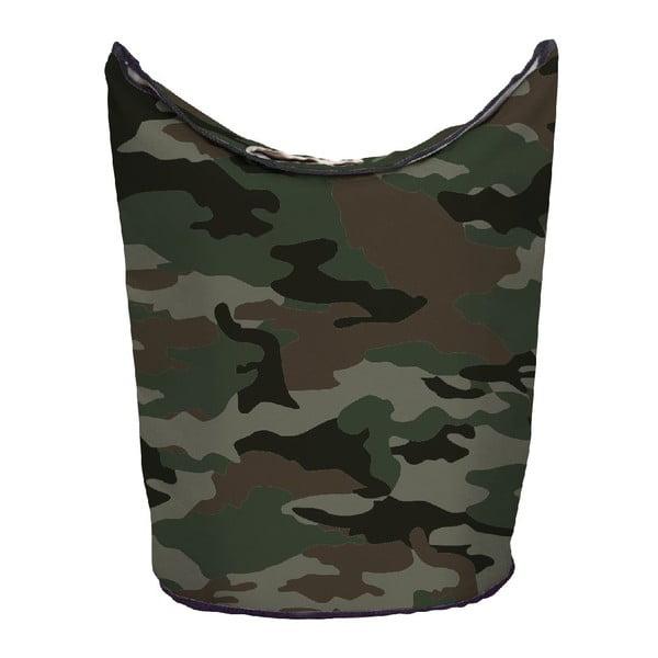 Koš na prádlo Butter Kings Camuflage