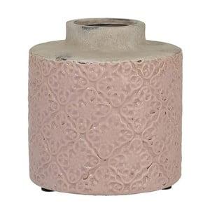 Váza Cylinder Pink