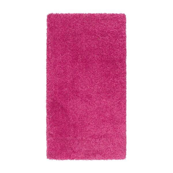 Aqua rózsaszín szőnyeg, 125x67 cm - Universal