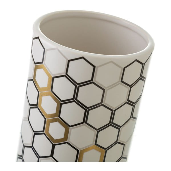 Set 2 vaze din ceramică Unimasa Pattern