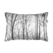 Povlak na polštář Misty Forest Tree, 30x40 cm