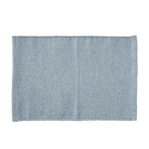 Modré prostírání Södahl Rustic, 33x48cm