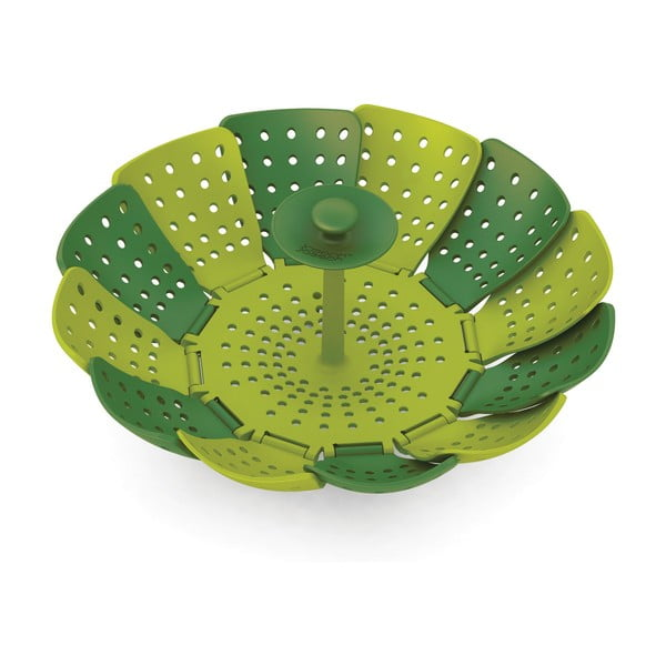 Steamer Lotus Plus, verde