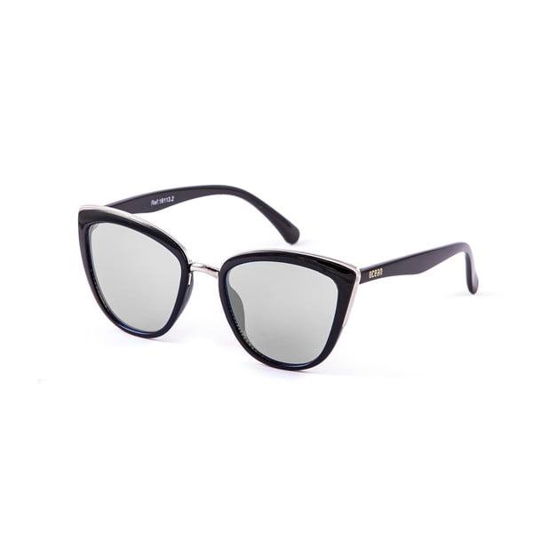 Damskie okulary przeciwsłoneczne Ocean Sunglasses Cat Eye Gray