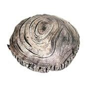 Polštář MeroWings Ash Ring, Ø 40 cm