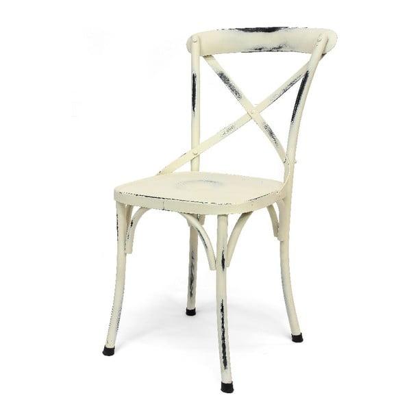 Židle Jirair Metallo