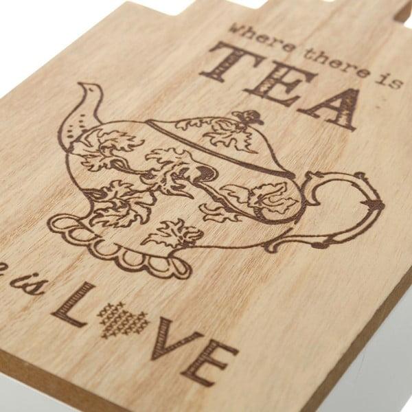 Cutie pentru ceai Unimasa Tea Time