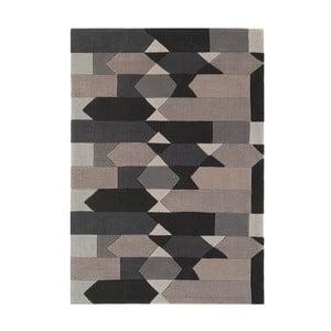 Koberec Asiatic Carpets Harlequin Geometry, 120x170 cm