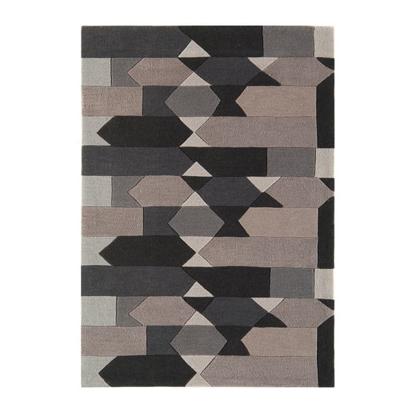 Koberec Asiatic Carpets Harlequin Geometry, 120x170 cm
