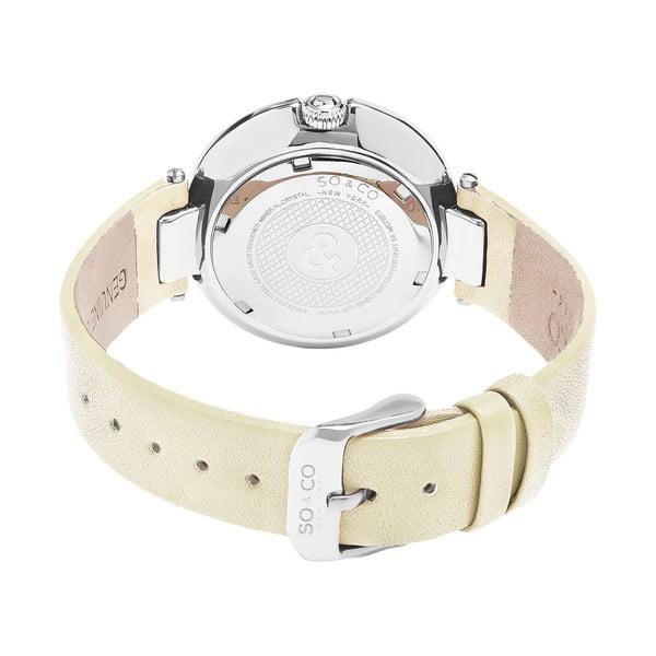 Dámské hodinky So&Co New York GP16099