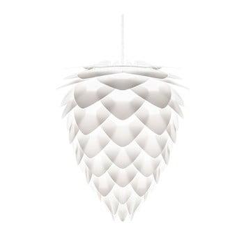 Abajur VITA Copenhagen Conia, ⌀ 30 cm, alb imagine