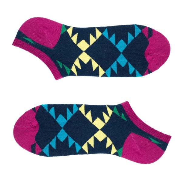 Ponožky Creative Gifts Pitagoras, nízké