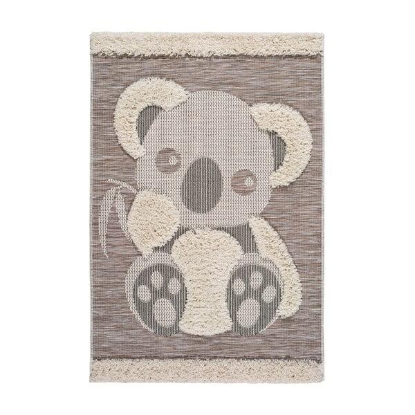 Dziecięcy dywan Universal Chinki Koala, 115x170 cm