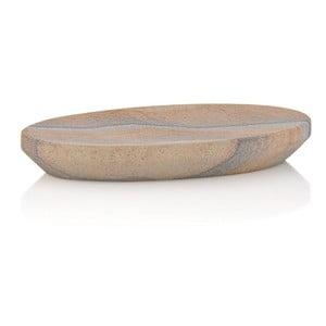 Kamenná miska na mýdlo Kela Dune