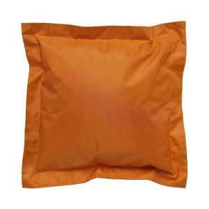 Oranžový venkovní polštářek Sunvibes, 65 x 65 cm