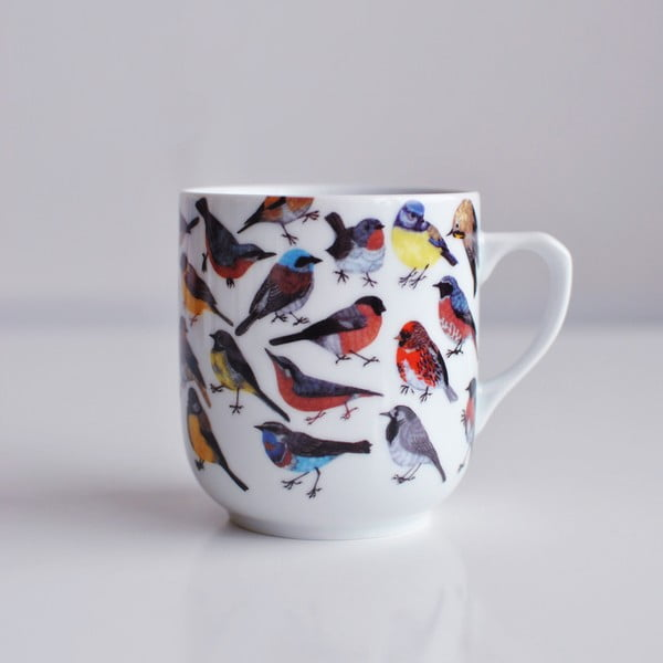Hrnek Ptáci, 300 ml