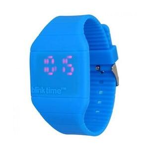 Hodinky Blink Time!, modré