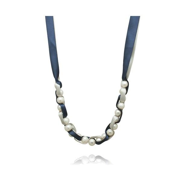Náhrdelník Pure Pearls Blue Pearls