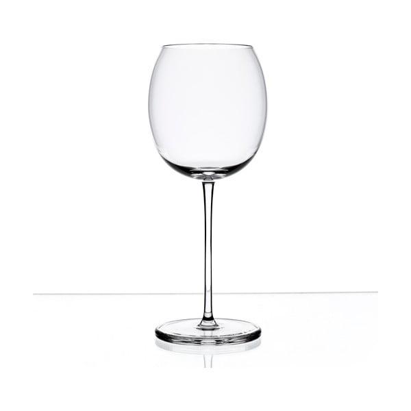 Sada 2 sklenic na červené víno od Maxima Velčovského, 300 ml