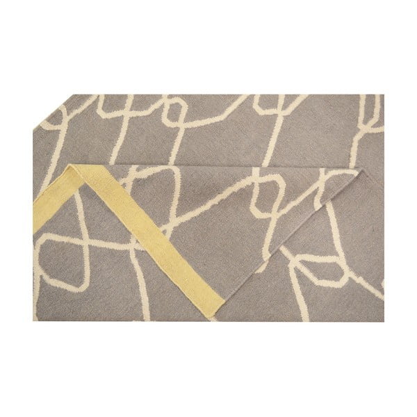 Ručně tkaný koberec Kilim JP 063,  150x240 cm