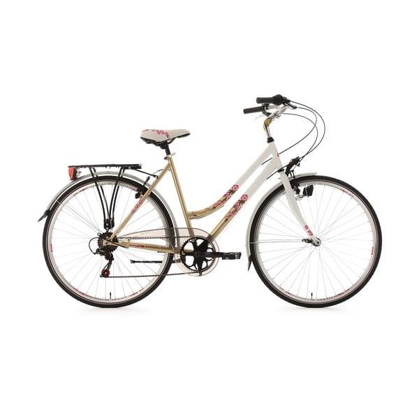 "Dámské kolo City Bike Cherry Blossom, 28"""