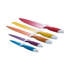 Sada 5 nožů Basura