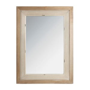 Nástěnné zrcadlo In Wood, 60x80 cm